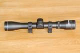 Weihrauch 4 x 32 Riflescope & Mounts
