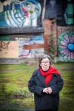 Doel: Street art village