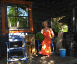 Inseparable: A Finn and sauna