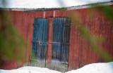 Old Barn, Pirkkala