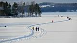 Pyhäjärvi Lake Trail