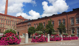 Frenckell Square, Tampere