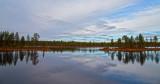 Lapland wilderness