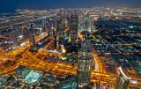 UAE - DUBAI, ABU DHABI