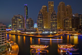 UAE - DUBAI AND ABU DHABI