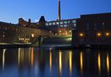Tammerkoski Rapid, Tampere