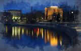 My Hometown, Tammerkoski rapid