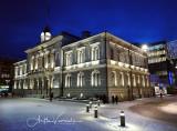 Tampere City Hall