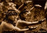 Hula Kane Duo: Kualono