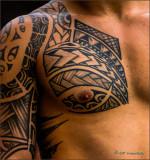 Tattoo / Tatu / Kakau