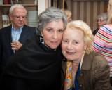 Maureen & Agnes