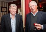 John Galbraith & Vince Pulignano