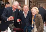 Vince, Cyril & Agnes