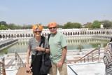 Sikh Temple - Nancy & Glenn