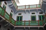 home of Aryuvedic master