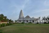 Birla Temple - dedicated to Laxmi, Goddess of Wealth