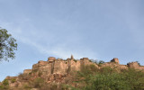 Moti Dungari - fortress owned by Jaipur royal family