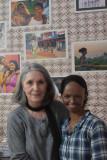 With Laxmi