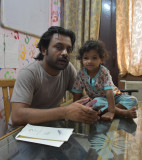 Alok and Pihu