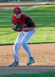 2013 Roger (CFHS Varsity Cardinals)