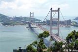 Tsing Ma Bridge 03