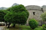 Kotor city walls DSC_6802