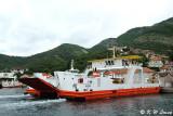 Teodo (A passenger car ferry) DSC_6785