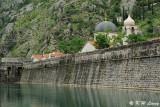 Kotor city walls DSC_6798