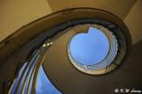Spiral staircase DSC_5503