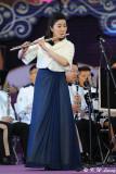 Weng Sibei, flute DSC_4657