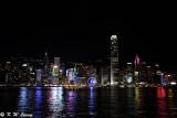 Victoria Harbour @ night DSC_5768
