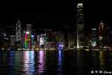 Victoria Harbour @ night DSC_5772