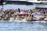 2016 Aberdeen Dragon Boat Race