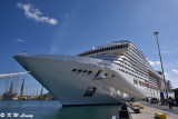 Cruise Voyages