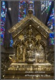 The Coffin of Charlemagne