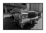 Cadillac Eldorado 1971, Dubaï