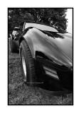Chevrolet Corvette C3, Nesles