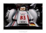 Le Mans 24 Hours 2013 Pitwalk - 1