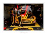 Le Mans 24 Hours 2013 Pitwalk - 3