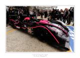 Le Mans 24 Hours 2013 Pitwalk - 13