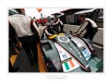 Le Mans 24 Hours 2013 Pitwalk - 19