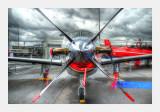 Salon Aeronautique du Bourget 2013 - 1