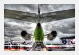 Salon Aeronautique du Bourget 2013 - 2