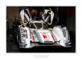 Le Mans 24 Hours 2013 Pitwalk - 21