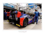 Le Mans 24 Hours 2013 Pitwalk - 23