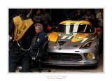 Le Mans 24 Hours 2013 Pitwalk - 25
