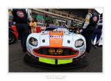 Le Mans 24 Hours 2013 Pitwalk - 26