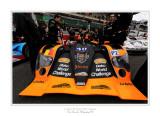 Le Mans 24 Hours 2013 Pitwalk - 27
