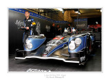 Le Mans 24 Hours 2013 Pitwalk - 34