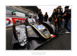 Le Mans 24 Hours 2013 Pitwalk - 35